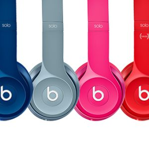 Beats by Dre Solo replacement earpads