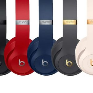 Beats by Dre Studio replacement earpads